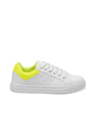 Art Ayakkabı Sarı